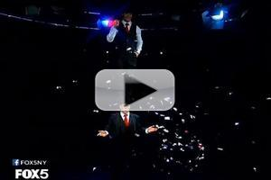 STAGE TUBE: LA SOIREE's 'English Gents' Perform on GOOD DAY NEW YORK