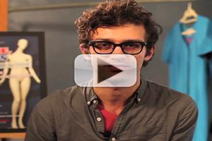 STAGE TUBE: Director Sam Pinkleton Talks Helen Sneed's New Play FIX ME, JESUS