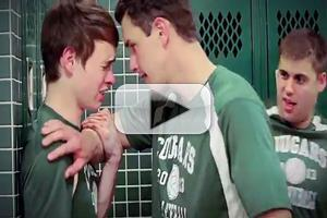 STAGE TUBE: Connor Russell in THE HINTERLANDS Musical Web Series - Episode 3