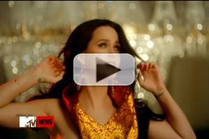 VIDEO: MTV Reveals First Look at Katy Perry's 'Unconditionally' Music Video
