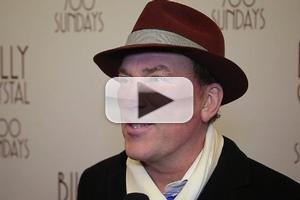 BWW TV: On the Red Carpet for 700 SUNDAYS with Des McAnuff, Lisa Lampanelli & More!