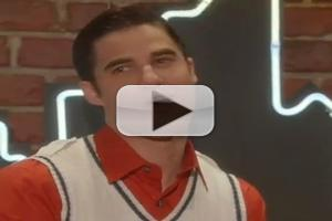 VIDEO: Sneak Peek - GLEE Pays Homage to Billy Joel on Next Week's Episode