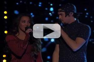 VIDEO: X FACTOR Top 12 Pay Tribute to Lou Reed