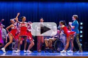 VIDEO: Watch Performances from GLEE's 'End of Twerk' Episode