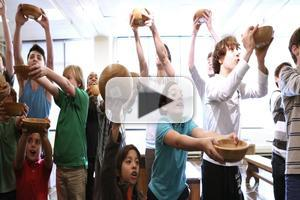 BWW TV: Meet the Company of Paper Mill Playhouse's OLIVER!- Plus a Performance Preview!