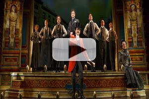 BWW TV: Watch Highlights from A GENTLEMAN'S GUIDE TO LOVE AND MURDER on Broadway!