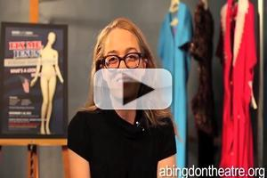 STAGE TUBE: Polly Lee Talks Playing 'Annabell Armstrong' in Abingdon's FIX ME, JESUS