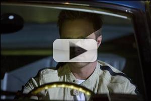 VIDEO: First Look - Aaron Paul Stars in DreamWorks' NEED FOR SPEED