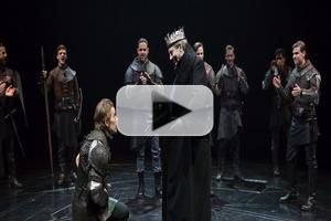 BWW TV: Watch Highlights from Ethan Hawke-Led MACBETH on Broadway!