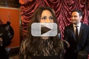BWW TV: On the Red Carpet at A GENTLEMAN'S GUIDE TO LOVE AND MURDER with Laura Benanti, Caissie Levy & More!