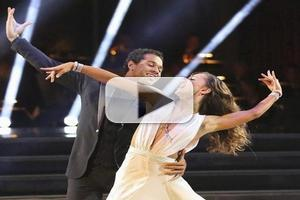 VIDEO: Corbin Bleu Earns Perfect Score; Advances to Finals on DWTS