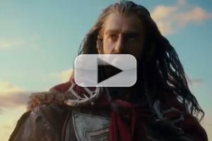 VIDEO: New TV Spot for THE HOBBIT: THE DESOLATION OF SMAUG