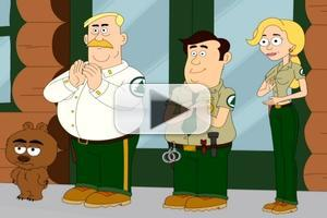 VIDEO: Sneak Peek - Tonight's TOSH.O, BRICKLEBERRY on Comedy Central