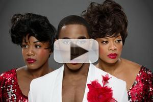 STAGE TUBE: YOU MAKE ME FEEL MIGHTY REAL: A SYLVESTER CONCERT Launches Kickstarter