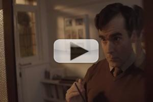 STAGE TUBE: Watch Brian d'Arcy James in BIRD IN A BOX