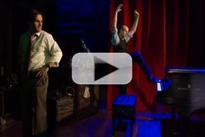 BWW TV: Watch Highlights from MURDER FOR TWO!