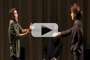 BWW TV: Watch Highlights from MTC's TAKING CARE OF BABY