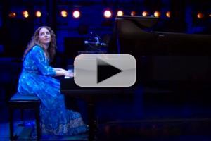 BWW TV: Watch Highlights from BEAUTIFUL - THE CAROLE KING MUSICAL with Jessie Mueller, Jake Epstein & More