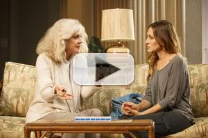 BWW TV: Watch Highlights of Sarah Jessica Parker, Blythe Danner and More in THE COMMONS OF PENSACOLA