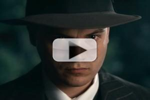 VIDEO: Behind-the-Scenes of Lifetime's BONNIE & CLYDE with Emile Hirsch and Holliday Grainger