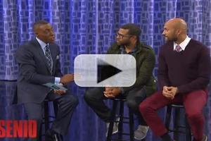 VIDEO: Key and Peele Bring 'Soul Food' to ARSENIO HALL