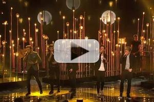 VIDEO: One Direction Rocks THE X FACTOR with 'Story of My Life'
