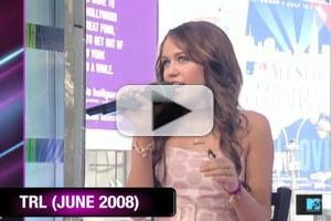 VIDEO: First Look - MTV's 21 CANDLES: MILEY'S MTV MOMENTS, Airing Today