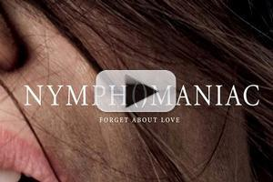 VIDEO: Watch Official Trailer for Lars von Triers NYMPHOMANIAC