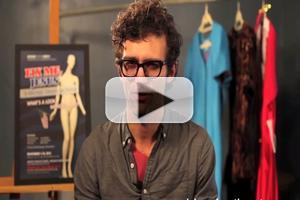 STAGE TUBE: Cast and Creatives of Abingdon's FIX ME, JESUS Talk Shopping and Dressing Rooms