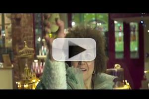 STAGE TUBE: Sneak Peek - ONCE UPON A CHRISTMAS at Covent Garden