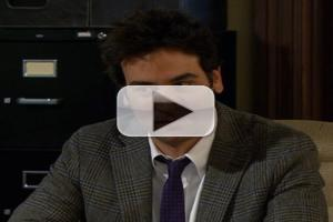 VIDEO: Tonight's Episode of CBS' HOW I MET YOUR MOTHER Recited in Verse!