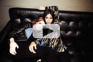 VIDEO: ICONA POP Release 'Just Another Night' Music Video; Announce Tour w/ Miley Cyrus & Katy Perry
