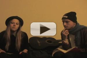 VIDEO: Episode 2: Collaboration - WHAT I BECAME - THE STORY OF FUNERAL: A MUSICAL Docu-Web Series
