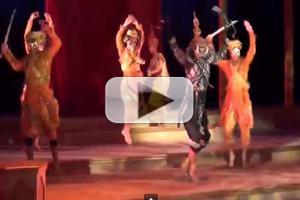 STAGE TUBE: First Look at Highlights of Olney Theatre's THE KING AND I