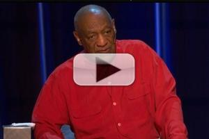 VIDEO: BILL COSBY: FAR FROM FINISHED on Blu-Ray/DVD Today