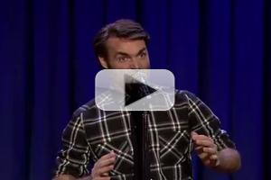 VIDEO: Will Forte Pitches New TONIGHT SHOW Theme Song on 'Fallon'