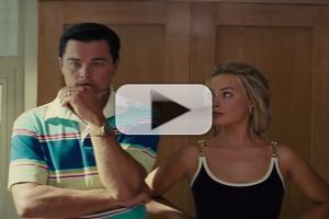 VIDEO: First Clip Released from Martin Scorsese's THE WOLF OF WALL STREET