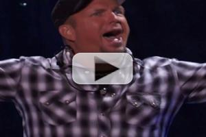 VIDEO: First Look - GARTH BROOKS, LIVE FROM LAS VEGAS Airing on CBS