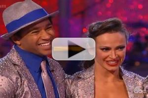 VIDEO: Corbin Bleu Wows with Freestyle Michael Jackson Classic