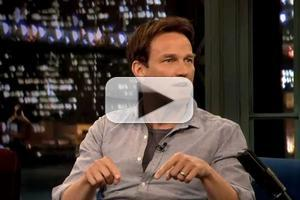 VIDEO: Stephen Moyer Talks SOUND OF MUSIC LIVE! on 'Fallon'