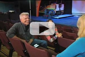 STAGE TUBE: In Rehearsal with Arvada Center's A CHRISTMAS CAROL, THE MUSICAL