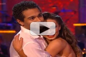 VIDEO: Corbin Bleu on DWTS: 'I Pushed Myself to New Boundaries!'