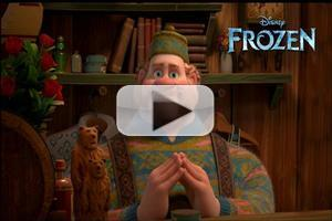 VIDEO: First Look - 'Big Summer Blowout' Clip from Disney's FROZEN