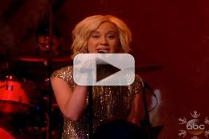 VIDEO: Kellie Pickler Performs 'Little Bit Gypsy' on THE VIEW