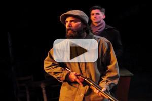 STAGE TUBE: Highlights from Artists Rep's FOXFINDER, Transferring to Furious Theatre Company in January