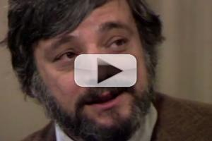 STAGE TUBE: Stephen Sondheim Explains Why He Writes in SIX BY SONDHEIM Preview