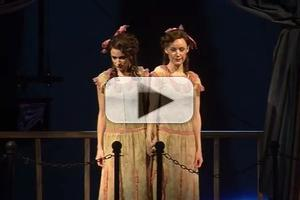 STAGE TUBE: Watch First Footage from La Jolla Playhouse's Re-Imagined SIDE SHOW!