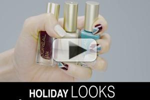 MUST WATCH VIDEO: Holiday Looks