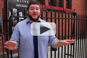 STAGE TUBE: Original SPRING AWAKENING Stars to Reunite for 'Special Event' at ATC