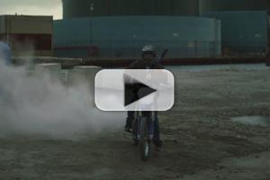 VIDEO: Lorde Debuts Music Video for TEAM